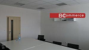 Pronájem moderních kanceláří,  45 m2, Kuřim