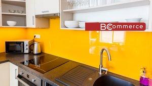 Prodej, byt 2+kk, 49m² s terasou