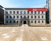 Pronájem kanceláří v plně renovovaném historickém paláci, 142m2