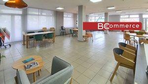 Pronájem komerční jednotky, 330m², Brno-Komín