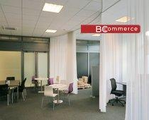 Pronájem obchodní jednotky v rámci moderního komerčního centra