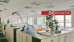 Pronájem reprezentativních kancelářských jednotek, Brno Královo Pole, 1200m²