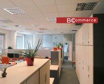 Pronájem reprezentativních kancelářských jednotek, Brno Královo Pole, 600m²