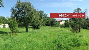 Prodej stavebního pozemku 887m² - Brno-Žebětín