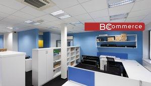 Pronájem klimatizované kancelářské jednotky, 198m² - Brno - Bohunice