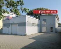 Pronájem skladově obchodního areálu Brno - sever