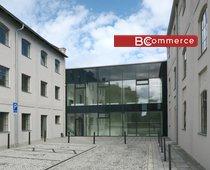 Moderní kancelářské prostory v blízkosti centra Brna