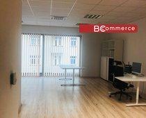 Pronájem uzavření kancelářské jednotky, 94m² - Brno - Staré Brno