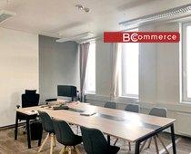 Pronájem 2 propojených moderních kanceláří, Brno jih, 50m2