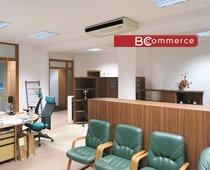 Pronájem reprezentativní kancelářské jednotky, 127 m2
