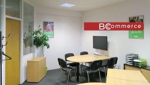Pronájem reprezentativní kancelářské jednotky, 101 m2
