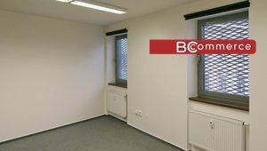 Pronájem moderní kancelářské jednotky, 61m²