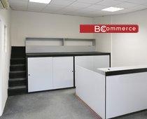 Pronájem samostatné kancelářské jednotky, Modřice, 80m²