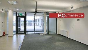 Pronájem obchodně kancelářské jednotky, Brno - Kohoutovice