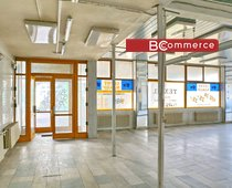 Pronájem obchodně skladových prostor - Brno - Řečkovice
