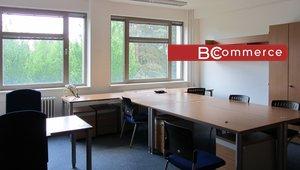 4 moderní kanceláře u napojení na D1, 83m2