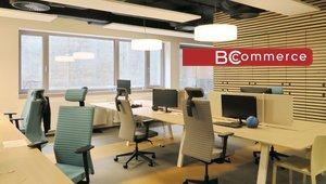 Podnájem moderních kancelářských prostor v centru města Brna, 100m2