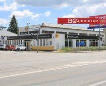 Pronáje obchodní jednotky Brno - Komárov