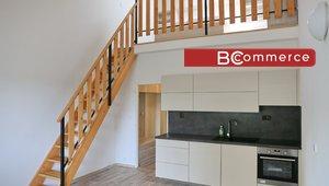 Pronájem byt 2+kk, 40m²,  Brno - Líšeň