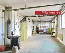 Pronájem skladově výrobního prostoru Ochoz u Brna