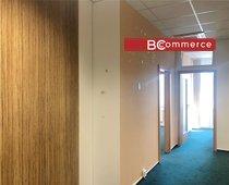 Kancelářské prostory s balkonem v Brně na hlavní třídě, 65m2