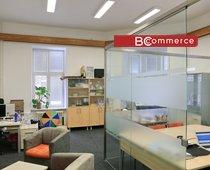 Kancelářské prostory v centru Brna, 93m² s parkováním