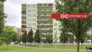 Prodej, byty 3+1, 76m², Brno - Komárov