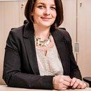 Mgr. Ilona Van Der Wal