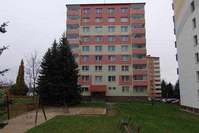 Prodej bytu 2+1 v OV ul. S.K. Neumanna, Ev.č.: 101-00115