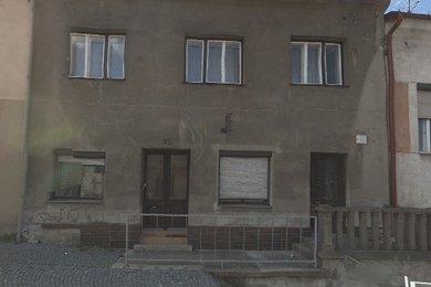 Prodej, Rodinné domy, 110m² - Chotěboř, Ev.č.: 102-00133