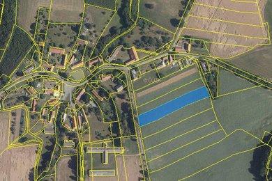 Prodej, Zemědělská půda, 43279m² -, Ev.č.: 102-00135