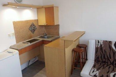 Podnájem bytu 1+kk ul. Okružní, Jihlava, Ev.č.: 101-00138