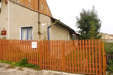 Prodej, Rodinné domy, 77m² - Jevíčko, Ev.č.: 102-00141
