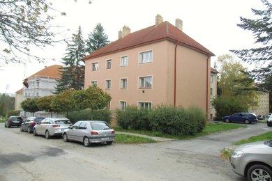 Prodej zděného bytu v OV 2+1 v Jihlavě, Ev.č.: 101-00144