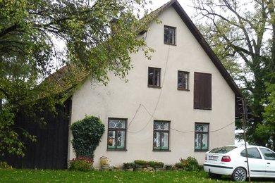 Prodej, Chalupa, 120m² - Slatina nad Zdobnicí, Ev.č.: 102-00146