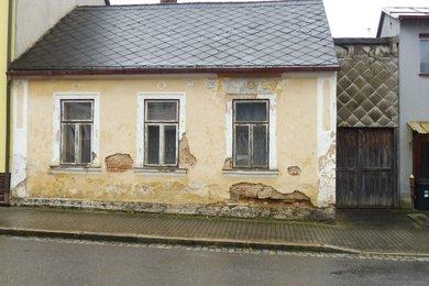 Prodej, Rodinné domy, 60m² - Studená, Ev.č.: 102-00148