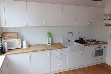 Prodej bytu 3+1 Urbánkova, Praha - Modřany, Ev.č.: 201-00152