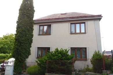 Prodej, Rodinné domy, 140m² - Havlíčkova Borová, Ev.č.: 102-00153