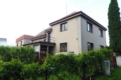 Prodej, Rodinné domy, 140m² - Havlíčkova Borová, Ev.č.: 102-00154