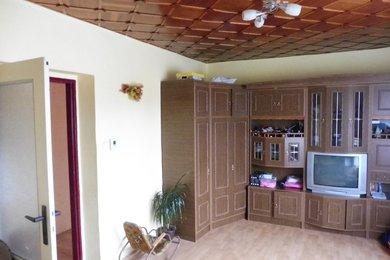 Prodej, Byty, 3+1, 73m² - Olešenka, Ev.č.: 102-00166