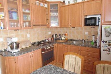 Prodej zděného bytu 2+1 v Telči ul. U Háje, Ev.č.: 101-00176