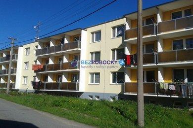 Prodej, Byty 3+1, 73m² - Opatov, Ev.č.: 102-00184
