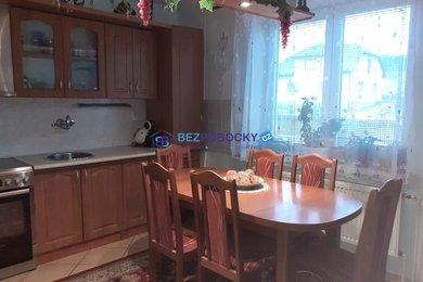 Prodej, Byty 3+1, 68m² - Maleč, Ev.č.: 102-00186