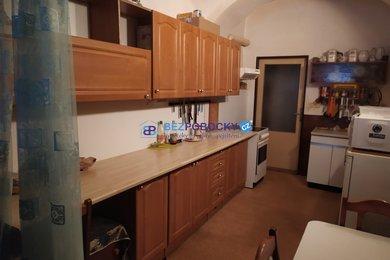 Prodej, Rodinné domy, 90m² - Chotěboř, Ev.č.: 102-00187