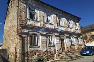 Prodej, Rodinné domy, 160m² - Světlá nad Sázavou, Ev.č.: 102-00196