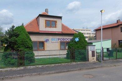 Prodej rodinného domu Praha - Zbraslav, Ev.č.: 201-00197