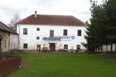 Prodej, Zemědělská usedlost, 160m² - Horní Libochová, Ev.č.: 102-00198