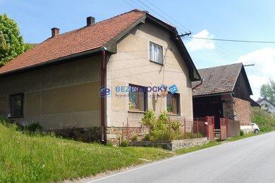 Prodej, Rodinné domy, 75m² - Dolní Krupá, Ev.č.: 102-00201