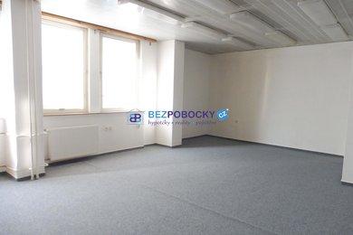 Pronájem, Kanceláře, 20m² - Havlíčkův Brod, Ev.č.: 102-00204