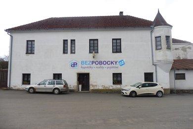 Prodej, Zemědělská usedlost, 160m² - Horní Libochová, Ev.č.: 102-00205